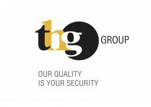 THG GROUP LOGO 2012